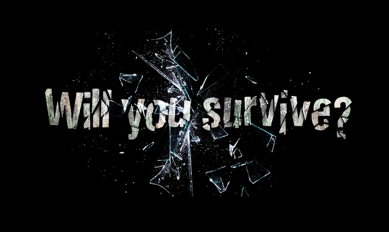 Quakejet - Will You Survive?