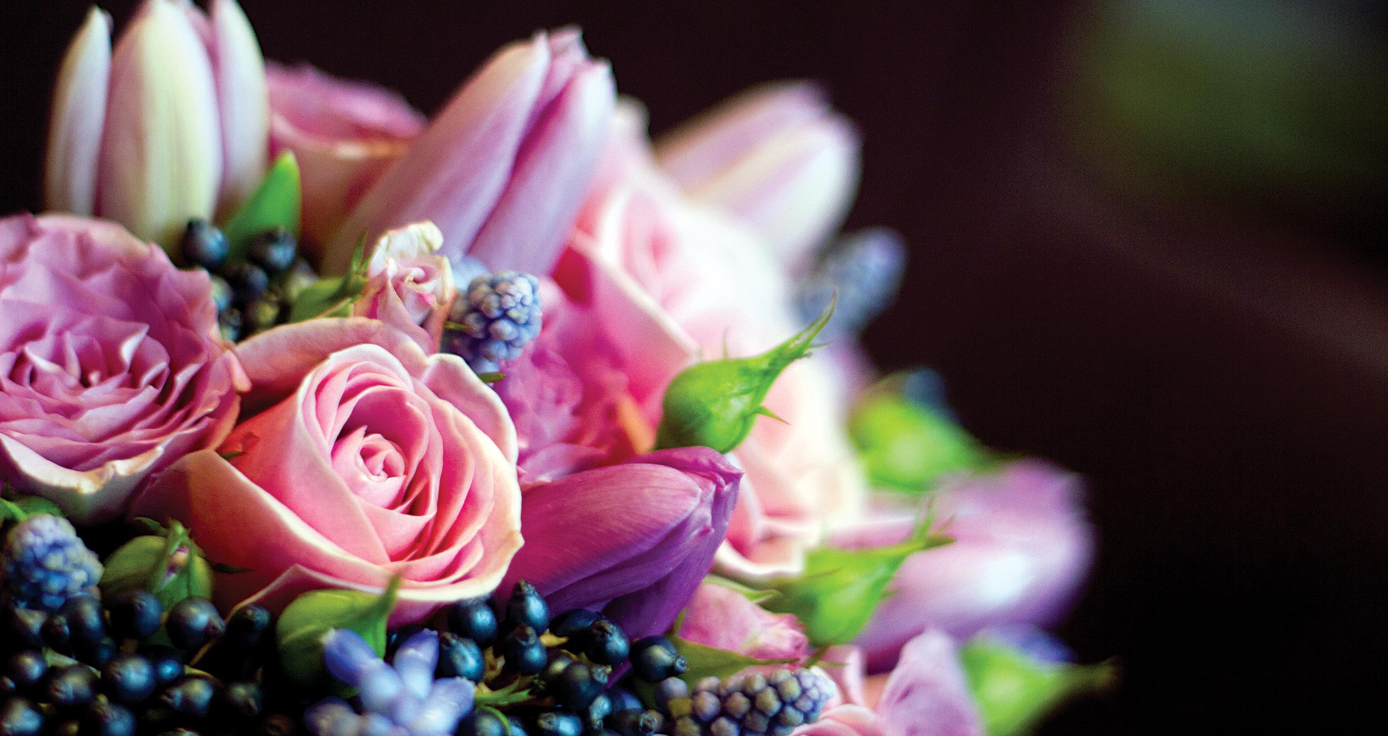 Interflora flowers