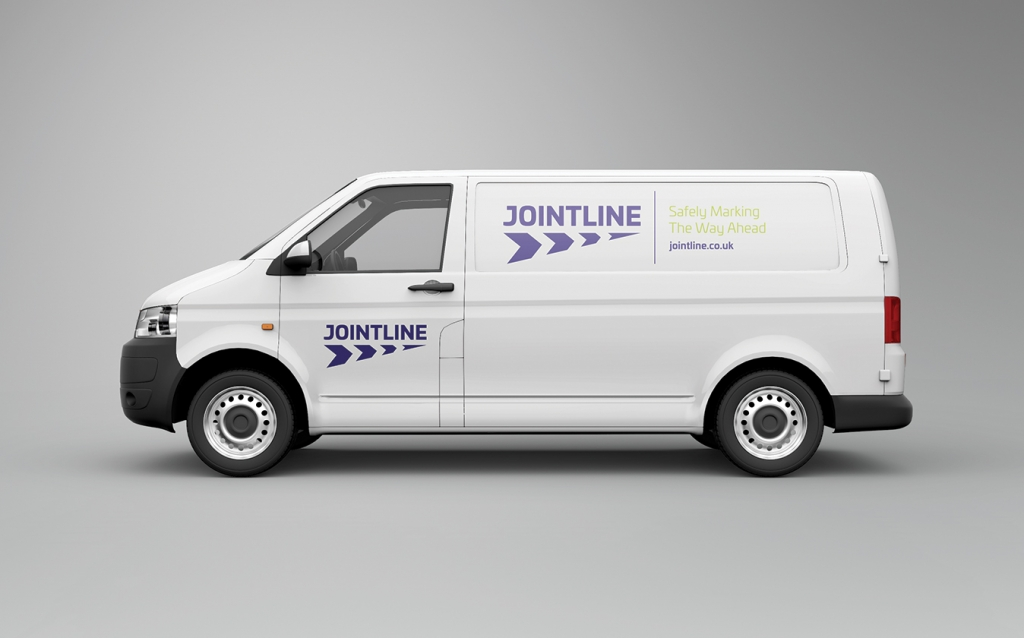 Jointline vehicle livery limited
