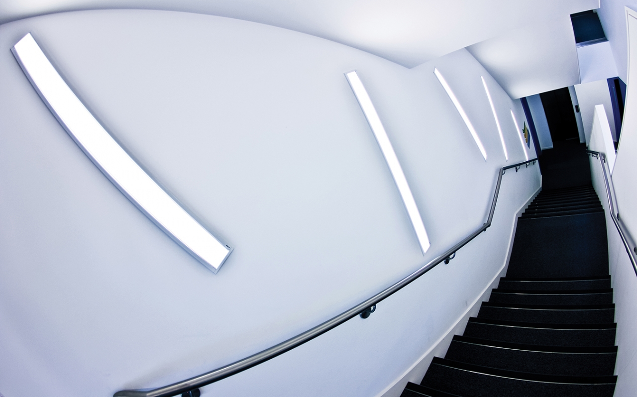 sparkhouse staircase