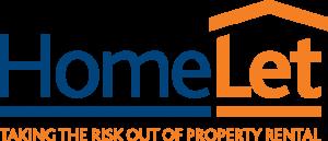 Homelet logo