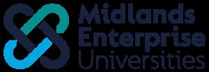 Midlands Enterprise Universities logo