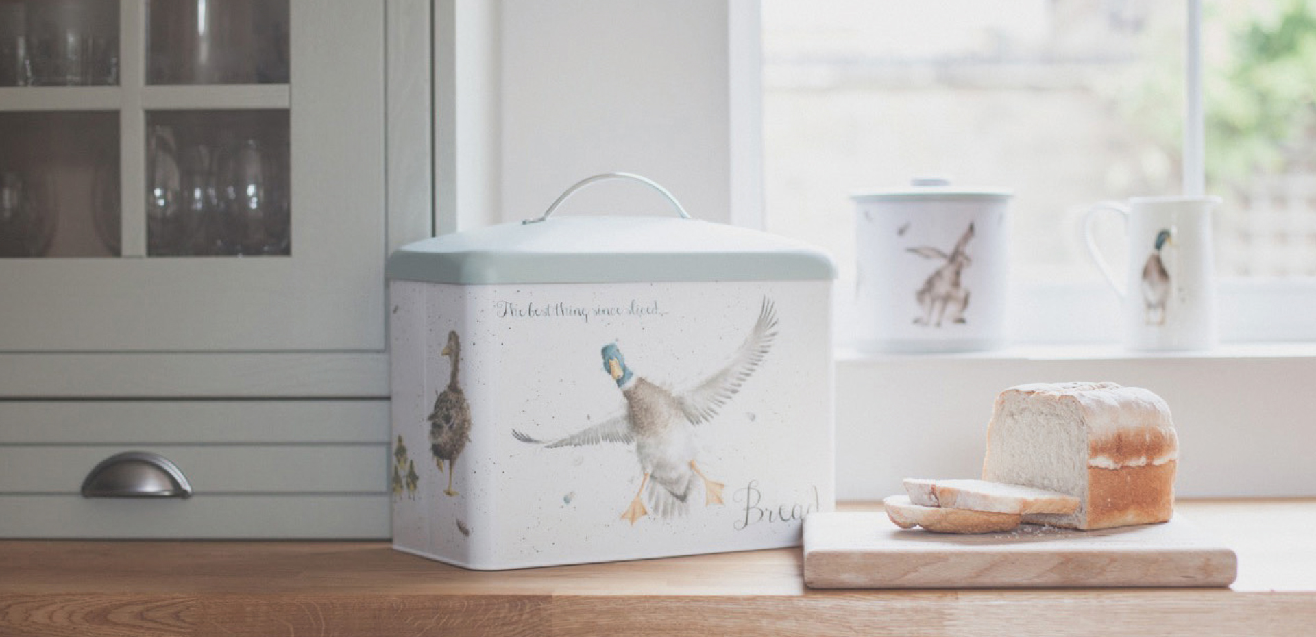 Wrendale Designs Country Kitchen range